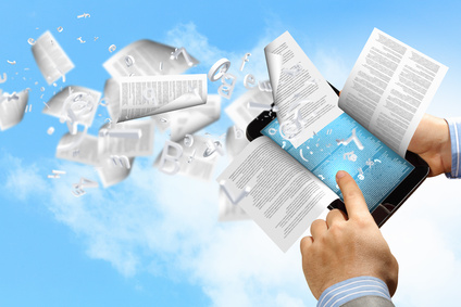Tips and Tools for Managing Electronic Reading