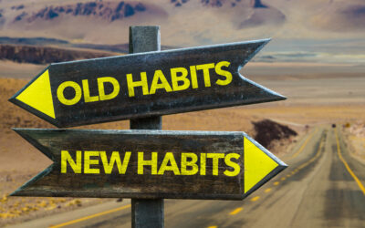 It's Never Too Late to Change a Bad Habit