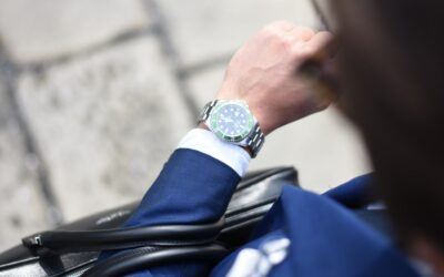 5 Day-Changing Tips To Help You Arrive On Time