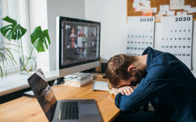 3 Ways to Tackle Zoom Fatigue